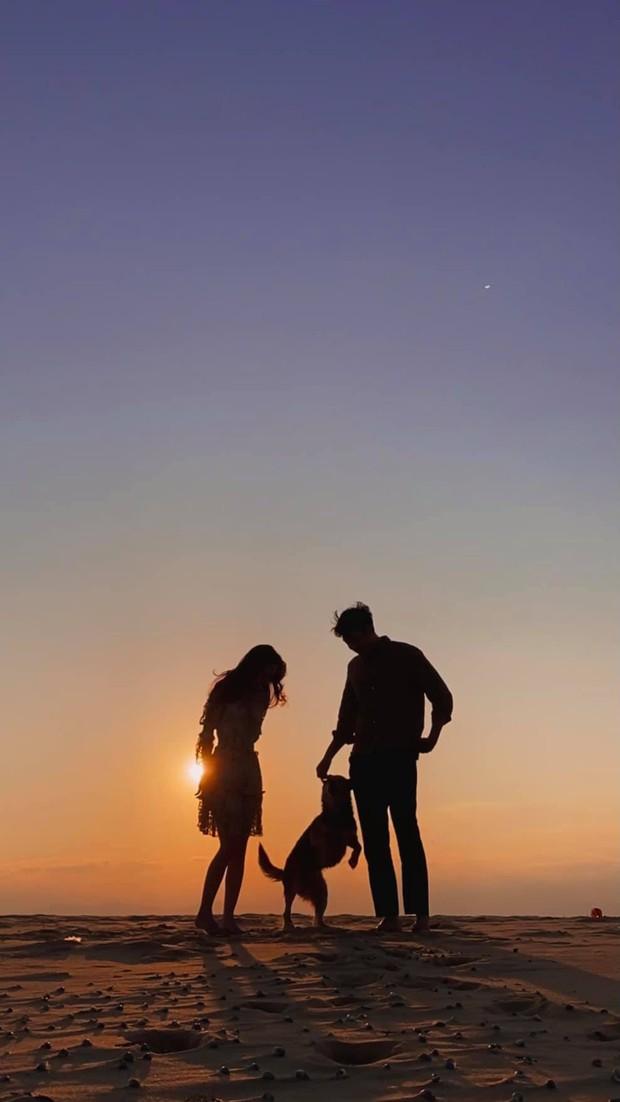 Cặp đôi gái Việt - trai Hàn và hành trình vi vu khắp Việt Nam: Gì cũng ok chỉ cần em thích! - Ảnh 5.