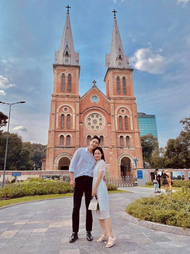 Cặp đôi gái Việt - trai Hàn và hành trình vi vu khắp Việt Nam: Gì cũng ok chỉ cần em thích! - Ảnh 4.