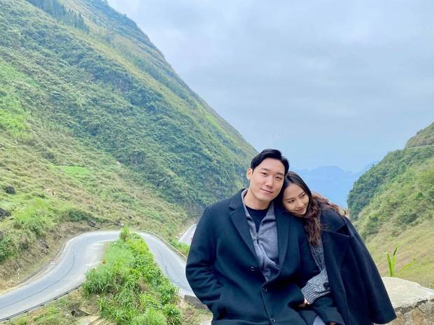 Cặp đôi gái Việt - trai Hàn và hành trình vi vu khắp Việt Nam: Gì cũng ok chỉ cần em thích! - Ảnh 7.