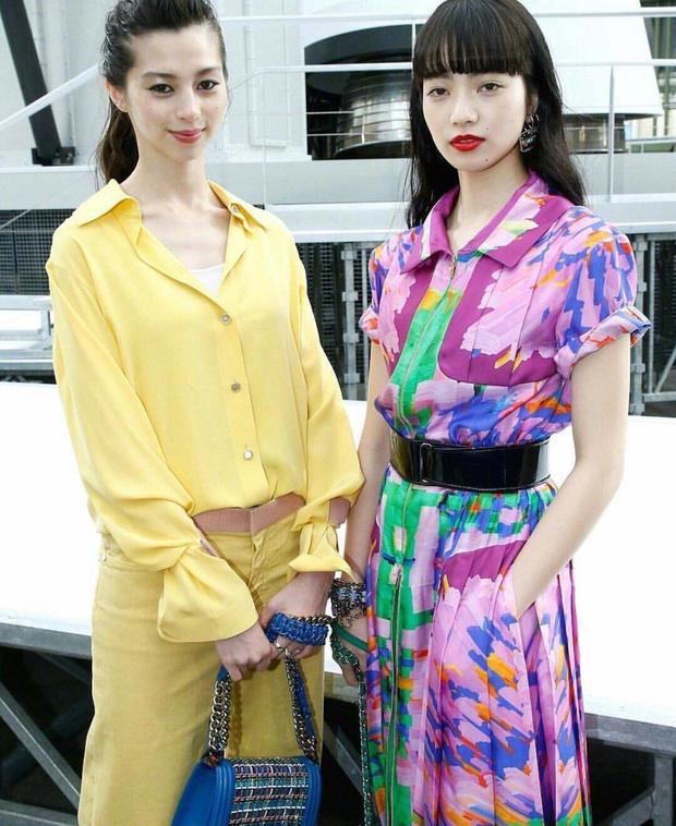 Nhan sắc dàn bạn gái quá hot của G-Dragon: Jennie át cả minh tinh Joo Yeon về độ sexy, 2 nàng thơ Nhật Bản khuynh đảo châu Á - Ảnh 52.