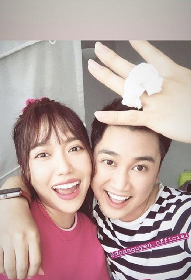 Tiến Luật bóc phốt bà xã Thu Trang khi thổ lộ đau tim vì G-Dragon hẹn hò Jennie, Diệu Nhi hùa theo bị Don Nguyễn triệu hồi Anh Tú - Ảnh 7.