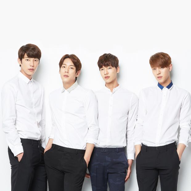 Ai ngờ dàn diễn viên này từng là idol Kpop: Mỹ nhân Itaewon Class là hiện tượng, tài tử The Heirs dẫn đầu 3 boygroup diễn xuất - Ảnh 17.