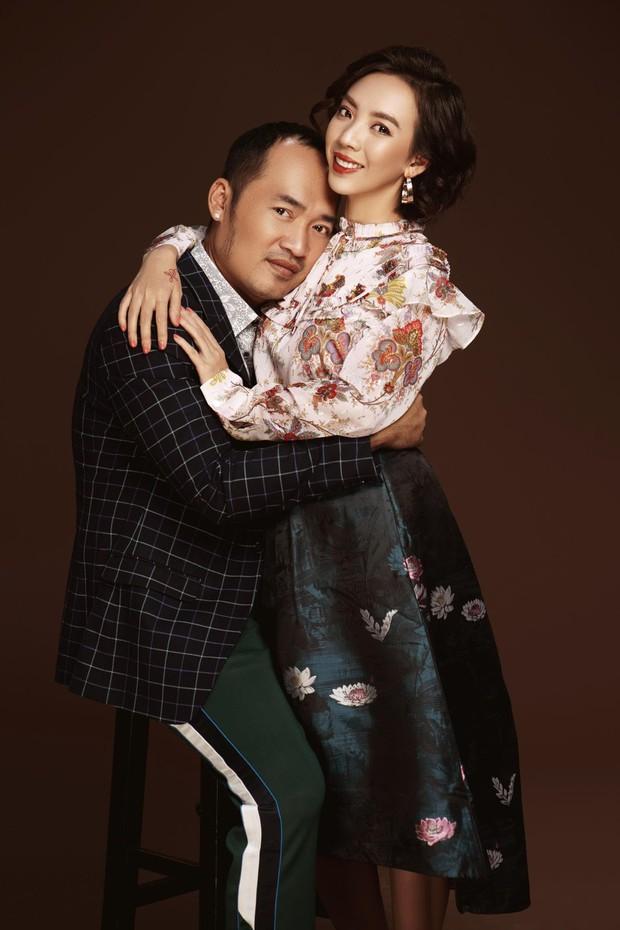 Tiến Luật bóc phốt bà xã Thu Trang khi thổ lộ đau tim vì G-Dragon hẹn hò Jennie, Diệu Nhi hùa theo bị Don Nguyễn triệu hồi Anh Tú - Ảnh 4.