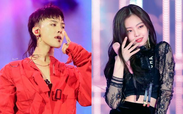 Bắt gặp Jennie chụp ảnh chung với em trai sinh đôi của G-Dragon ở Việt Nam, còn rủ nhau bán kính? - Ảnh 1.