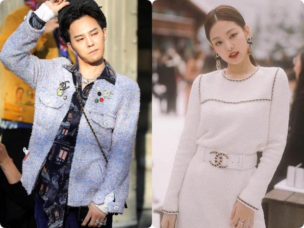 Tiến Luật bóc phốt bà xã Thu Trang khi thổ lộ đau tim vì G-Dragon hẹn hò Jennie, Diệu Nhi hùa theo bị Don Nguyễn triệu hồi Anh Tú - Ảnh 8.