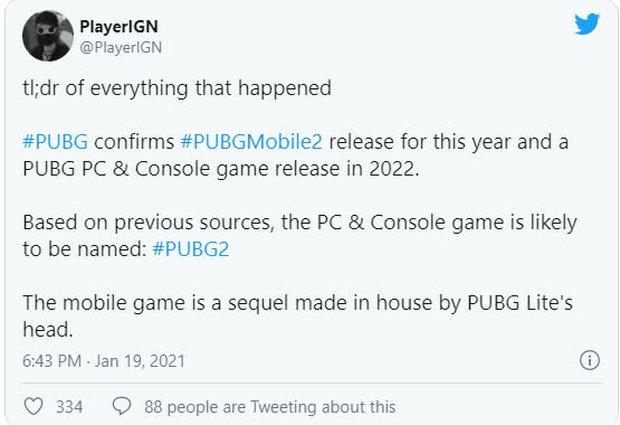 PUBG Mobile 2 sẽ mượn tính năng lớn nhất của Fortnite, PUBG Mobile và Free Fire sẽ phải hít khói? - Ảnh 1.