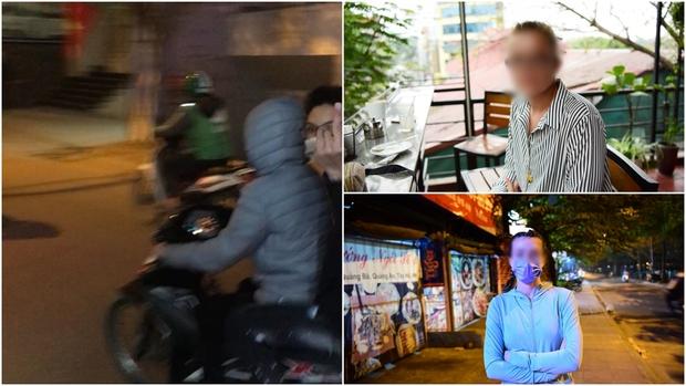 Truy tìm nhóm đối tượng tấn công tình dục nhiều người nước ngoài tại Hà Nội - Ảnh 1.