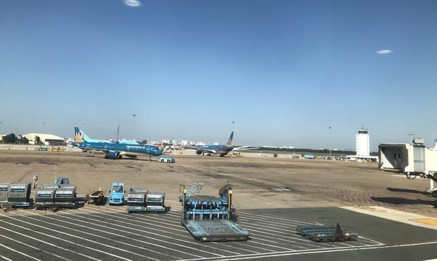 Sau Hà Giang, Ninh Bình, Bắc Giang cũng muốn có sân bay lưỡng dụng - Ảnh 2.