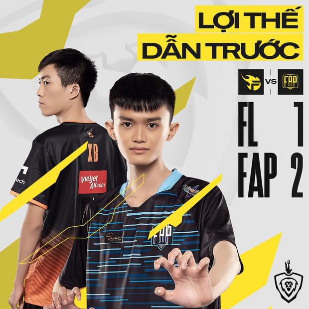 Khai mạc ĐTDV mùa Xuân: Saigon Phantom khẳng định sức mạnh tuyệt đối, Team Flash thắng chật vật đội tuyển của những danh hài - Ảnh 3.