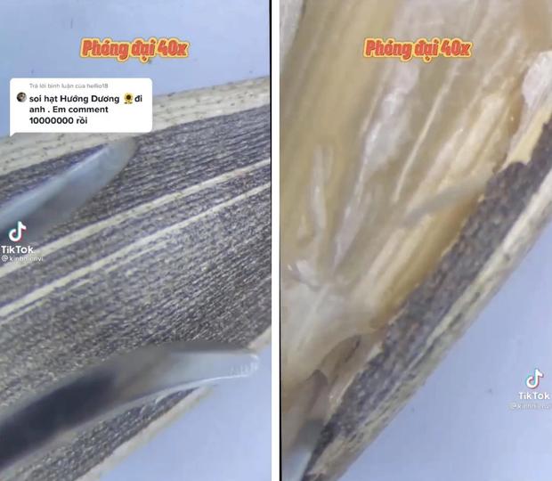 Nhiều người cứ thắc mắc vì sao ăn hạt hướng dương thường gây ngứa cổ và ho, hóa ra là do thành phần có thể loại bỏ trước khi ăn này - Ảnh 2.
