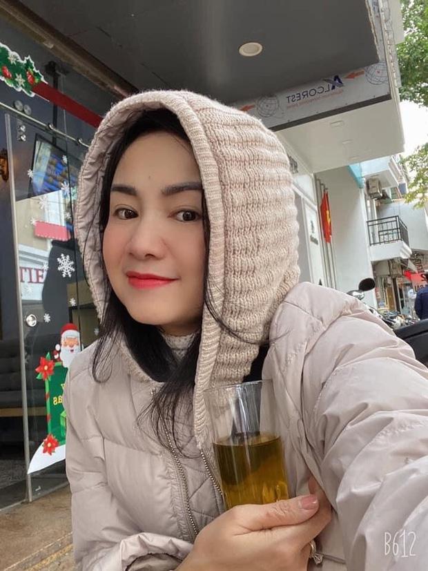 NSND Thu Hà (Hướng Dương Ngược Nắng): Từng là mỹ nhân màn ảnh đình đám cùng Diễm Hương, Việt Trinh, 52 tuổi vẫn trẻ trung bất ngờ - Ảnh 18.