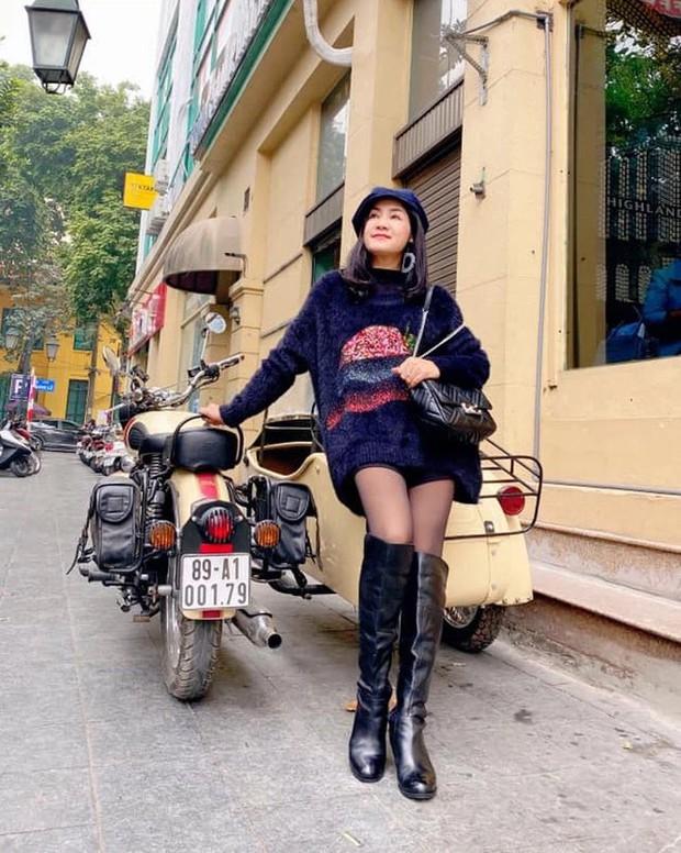NSND Thu Hà (Hướng Dương Ngược Nắng): Từng là mỹ nhân màn ảnh đình đám cùng Diễm Hương, Việt Trinh, 52 tuổi vẫn trẻ trung bất ngờ - Ảnh 13.