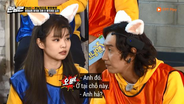 Jennie từng thừa nhận có quan tâm đến người con trai khác khi đang hẹn hò với G-Dragon - Ảnh 4.