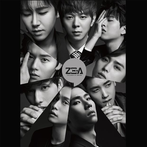 Ai ngờ dàn diễn viên này từng là idol Kpop: Mỹ nhân Itaewon Class là hiện tượng, tài tử The Heirs dẫn đầu 3 boygroup diễn xuất - Ảnh 5.