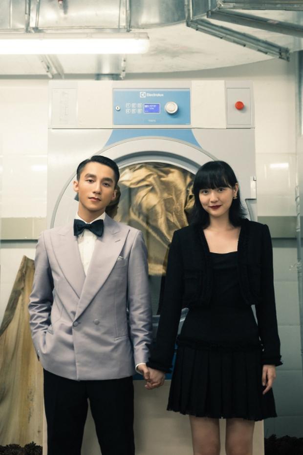 Sản phẩm đen đủi nhất sự nghiệp Sơn Tùng: MV bốc hơi vì vướng bản quyền, nam - nữ chính ngụp lặn trong drama trà xanh - Ảnh 7.