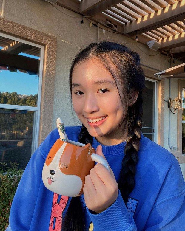 Tiểu thư YouTuber Jenny Huỳnh khoe phòng riêng ở Mỹ, nhìn là biết rich kid thứ thiệt đây rồi! - Ảnh 1.