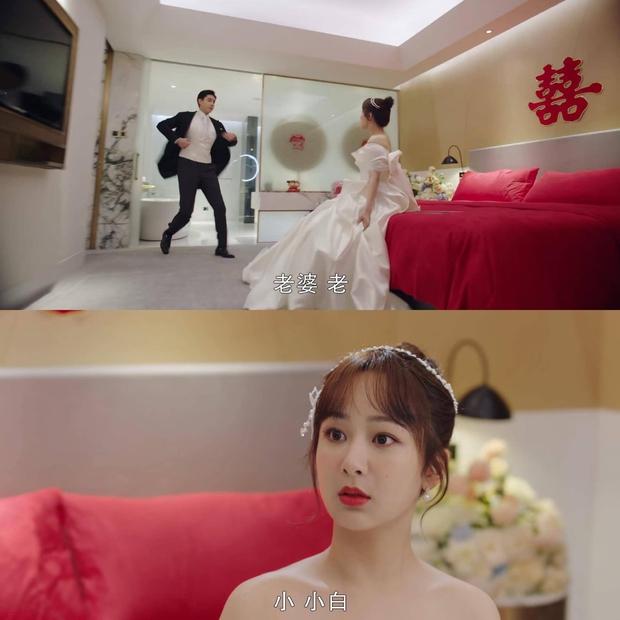 Dương Tử suýt động phòng với Hồ Nhất Thiên ở siêu đám cưới Cá Mực Hầm Mật 2, hậu quả của kết hôn đôi là đây! - Ảnh 9.