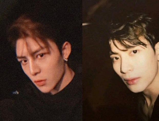Cựu thực tập sinh SM cosplay Jackson (GOT7) đi thi Thanh Xuân Có Bạn 3? - Ảnh 3.