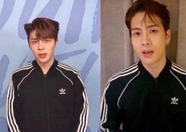 Cựu thực tập sinh SM cosplay Jackson (GOT7) đi thi Thanh Xuân Có Bạn 3? - Ảnh 4.