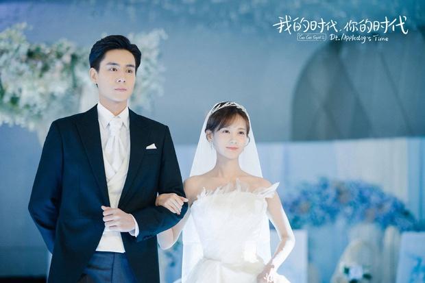 Dương Tử suýt động phòng với Hồ Nhất Thiên ở siêu đám cưới Cá Mực Hầm Mật 2, hậu quả của kết hôn đôi là đây! - Ảnh 7.