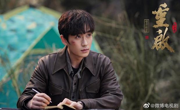 TOP 10 diễn viên hot nhất Weibo 2020: Nhiệt Ba đóng hồ ly cưng thế mà chỉ hạng 2, dàn lưu lượng Tiêu Chiến - Vương Nhất Bác bay màu - Ảnh 1.