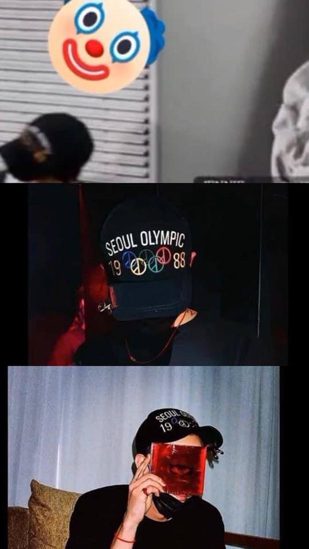 Rosé đèo Jisoo trên con xe y chang ảnh G-Dragon bị Dispatch tóm, hoá ra hẹn hò Jennie ở hậu trường quay MV Lovesick Girls? - Ảnh 5.