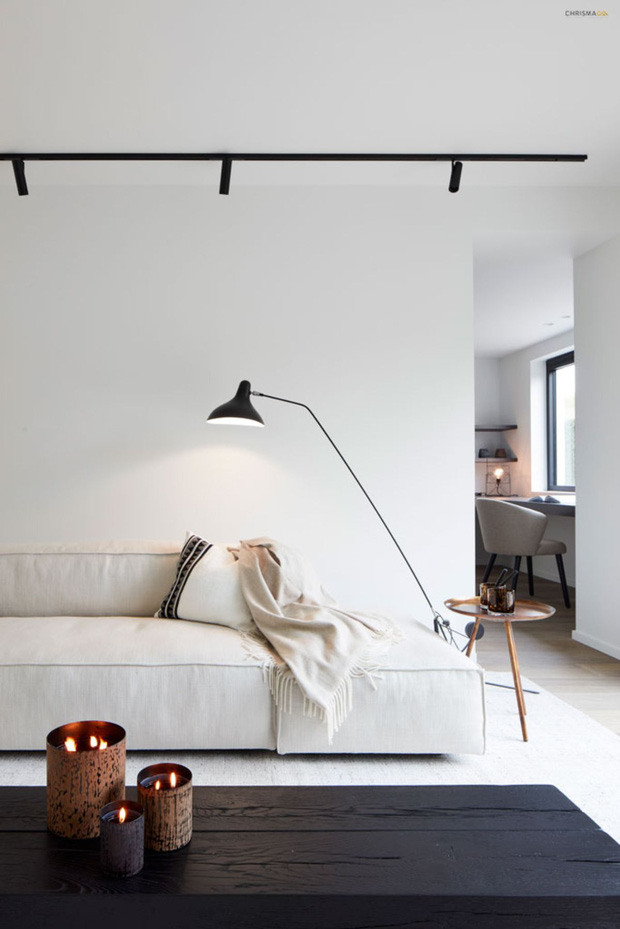 Biết tuốt về các phong cách nội thất (P2): Thế nào là Minimalism? Tân cổ điển có phải chỉ dành cho giới nhà giàu? - Ảnh 1.