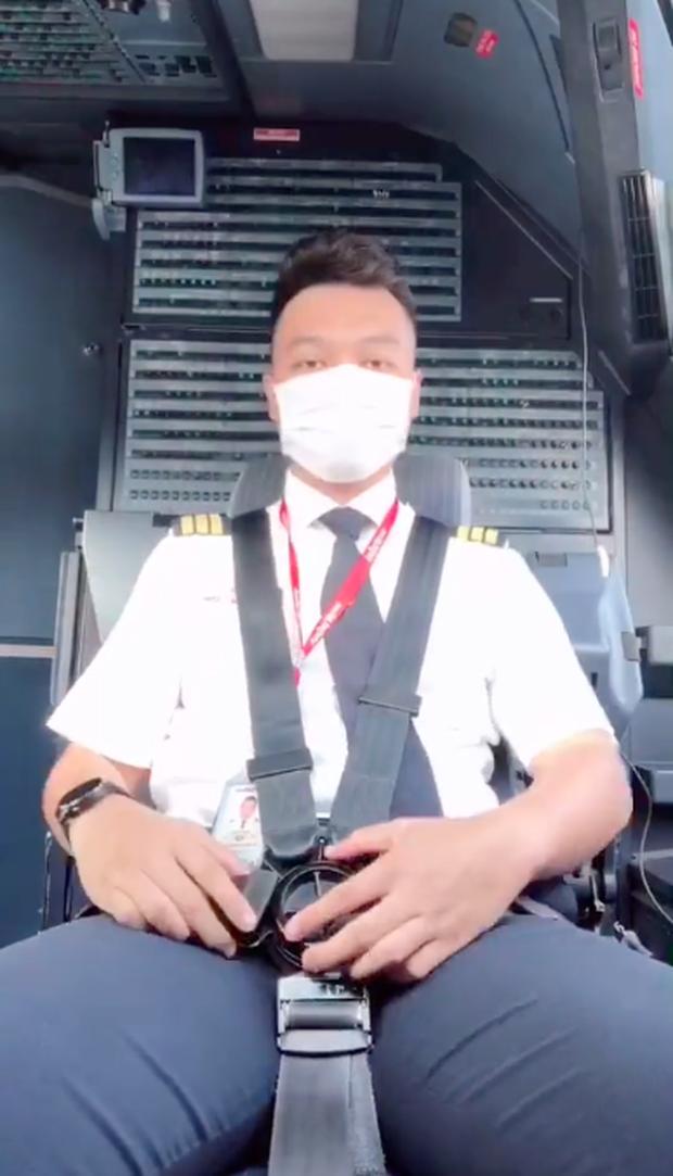Ghế phi công có gì đặc biệt mà giá lại đắt ngang 1 chiếc xe hơi: Tiết lộ của người trong nghề có thể khiến bạn bất ngờ đấy! - Ảnh 12.