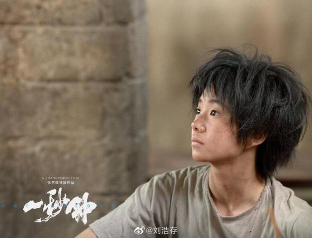 Nàng thơ sinh năm 2000 của Trương Nghệ Mưu dính phốt khai gian tuổi, netizen chê bai: Đọ không nổi với lứa 9X nên đành lùi bước về sau? - Ảnh 7.