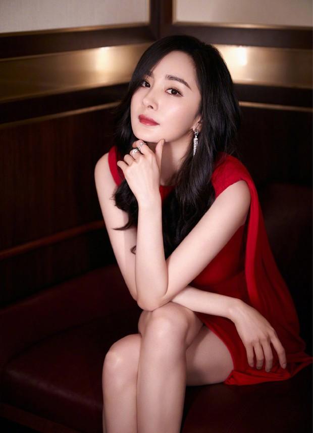 Công bố 4 BXH sao Cbiz hot nhất năm 2020: Dương Tử, Dương Mịch và Triệu Lệ Dĩnh so kè khốc liệt, Vương Nhất Bác đại náo Weibo - Ảnh 6.
