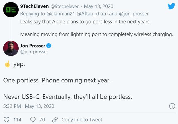 Tổng hợp tin đồn mới nhất về iPhone 13, nhiều trang bị cũ mà mới, tai thỏ sẽ nhỏ hơn? - Ảnh 4.