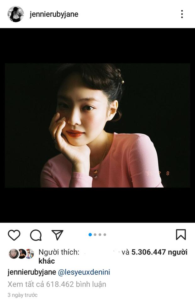 HOT: Jennie (BLACKPINK) lần đầu lộ diện sau tin hẹn hò G-Dragon, nhan sắc đỉnh của chóp tại sự kiện gây bão toàn cầu - Ảnh 5.
