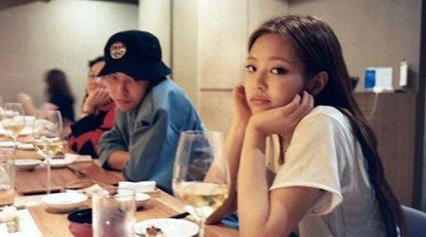 """Rộ nghi vấn Jennie hẹn hò G-Dragon sau khi chia tay Kai 8 tháng, rò rỉ """"hint"""" từ chính chị ruột thủ lĩnh BIGBANG? - Ảnh 5."""