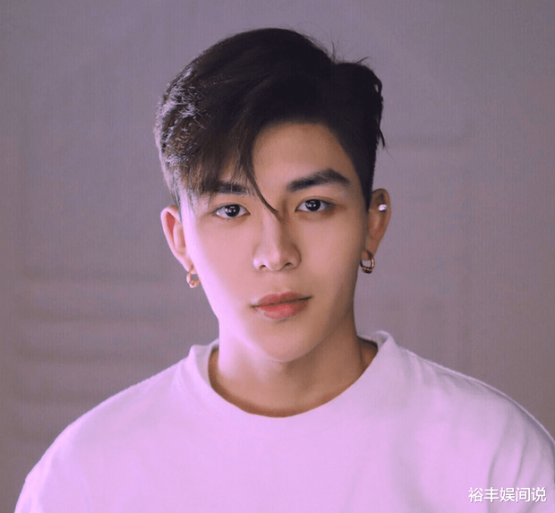 Cựu thực tập sinh SM cosplay Jackson (GOT7) đi thi Thanh Xuân Có Bạn 3? - Ảnh 2.