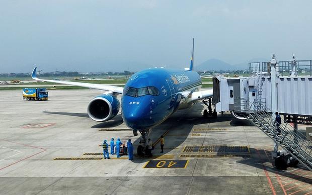Một số đối tác mong muốn mở lại đường bay thương mại quốc tế tới Việt Nam - Ảnh 1.