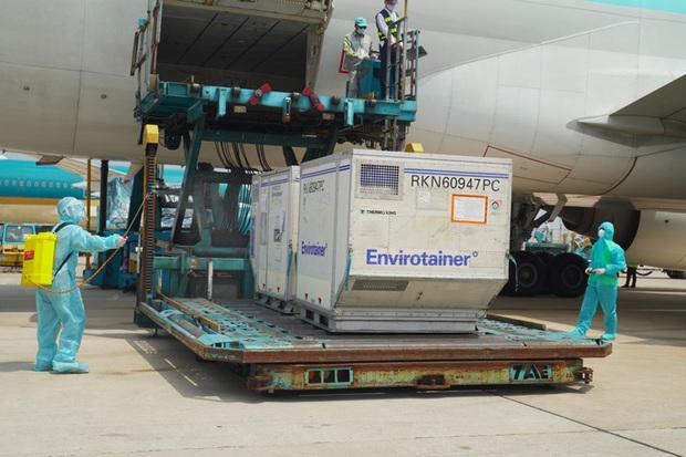 Một số đối tác mong muốn mở lại đường bay thương mại quốc tế tới Việt Nam - Ảnh 2.
