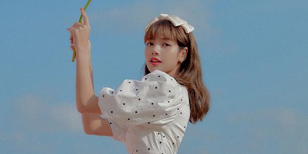 Cựu giám đốc sáng tạo YG Entertainment khen ngợi chưa đủ, còn Cảm ơn các bạn Thái Lan đã gửi Lisa đến Hàn Quốc - Ảnh 4.