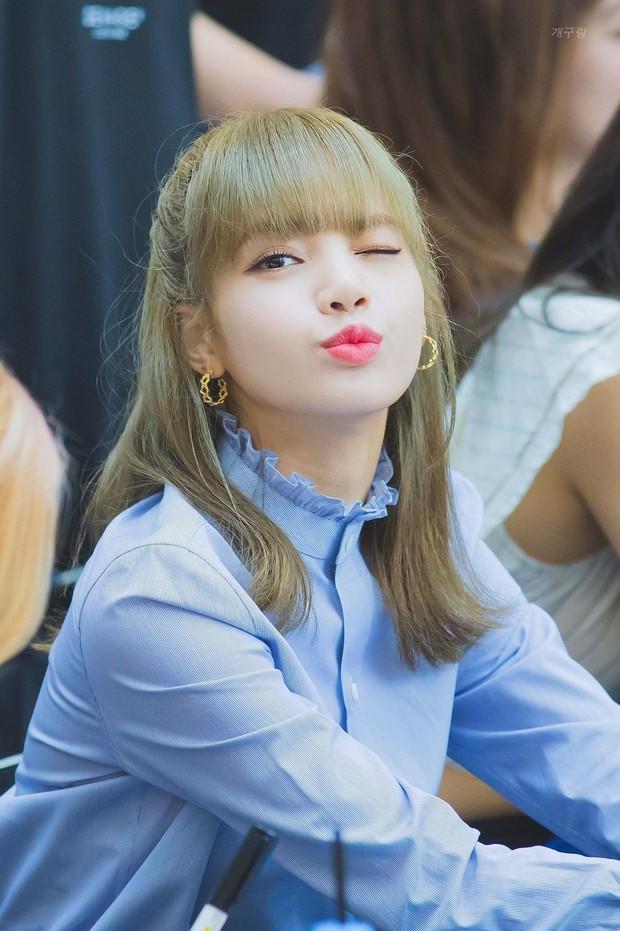 Cựu giám đốc sáng tạo YG Entertainment khen ngợi chưa đủ, còn Cảm ơn các bạn Thái Lan đã gửi Lisa đến Hàn Quốc - Ảnh 10.