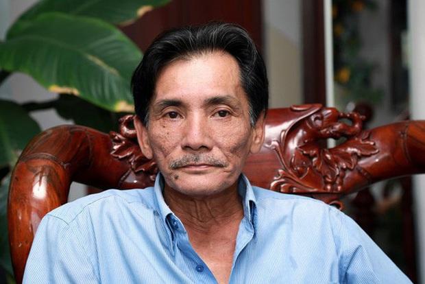 Trước gia cảnh khó khăn của nghệ sĩ Thương Tín, MC Phạm Anh kêu gọi quyên góp hỗ trợ viện phí - Ảnh 5.