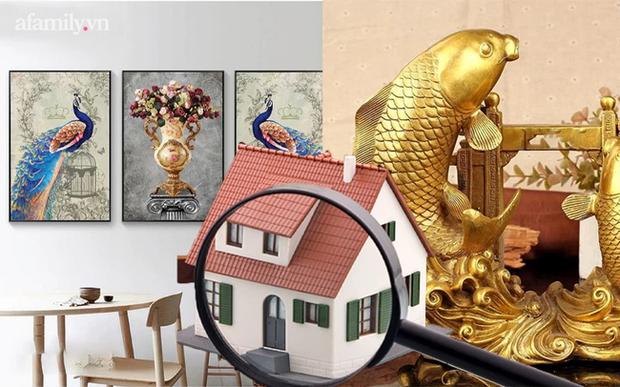 6 vật phẩm phong thủy mang may mắn, tài lộc bạn rất nên mua đặt trong nhà - Ảnh 1.