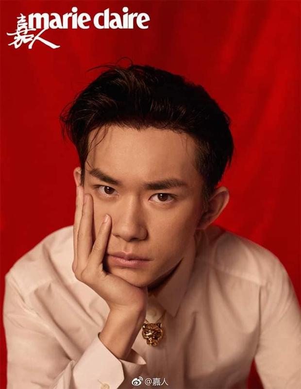 Công bố 4 BXH sao Cbiz hot nhất năm 2020: Dương Tử, Dương Mịch và Triệu Lệ Dĩnh so kè khốc liệt, Vương Nhất Bác đại náo Weibo - Ảnh 5.