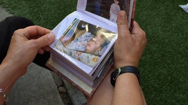 Con trai bị bố đẻ bắt cóc từ lúc 3 tuổi, mẹ miệt mài tìm con hơn chục năm để rồi run rẩy khi nhìn thấy bức ảnh này trên MXH - Ảnh 5.