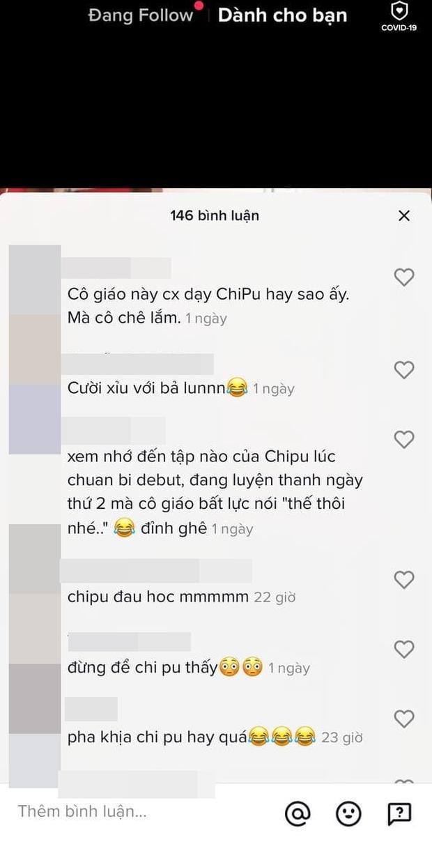 Netizen Việt réo gọi Chi Pu từ clip Hoà Minzy luyện thanh với cô giáo đến khoá học thanh nhạc của diva Mỹ Linh - Ảnh 8.