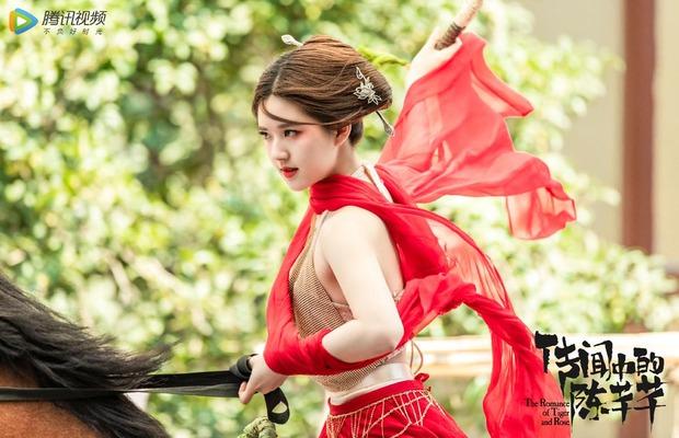 TOP 10 diễn viên hot nhất Weibo 2020: Nhiệt Ba đóng hồ ly cưng thế mà chỉ hạng 2, dàn lưu lượng Tiêu Chiến - Vương Nhất Bác bay màu - Ảnh 3.