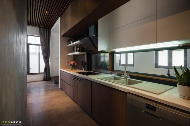 Biệt thự Vinhomes làm nội thất hết gần 1 tỷ, không gian đơn giản thoáng đãng chill hết biết - Ảnh 5.