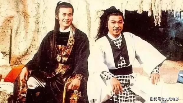 Vua vai phụ Ngô Mạnh Đạt: Bạn diễn tri kỷ của Châu Tinh Trì, 4 thập kỷ mang lại tiếng cười với bao cảnh phim kinh điển - Ảnh 3.