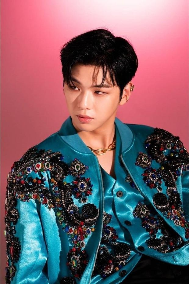 Top 30 ca sĩ hot nhất Kpop: IU nhăm nhe soán ngôi BTS, BLACKPINK tụt hạng đến mức xếp sau cả 1 cái tên gây bất ngờ - Ảnh 6.