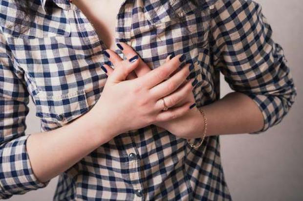 Người dễ bị ung thư phổi sẽ có 2 đau, 1 lồi trên cơ thể, nếu không có thì cứ yên tâm vì bạn vẫn ổn! - Ảnh 2.