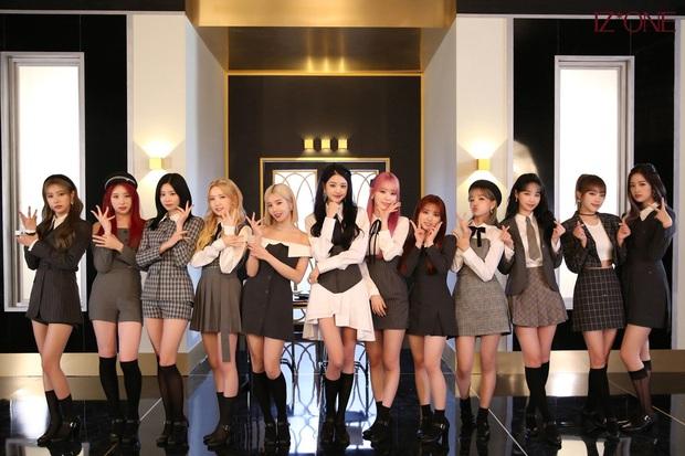 Top 30 ca sĩ hot nhất Kpop: IU nhăm nhe soán ngôi BTS, BLACKPINK tụt hạng đến mức xếp sau cả 1 cái tên gây bất ngờ - Ảnh 11.