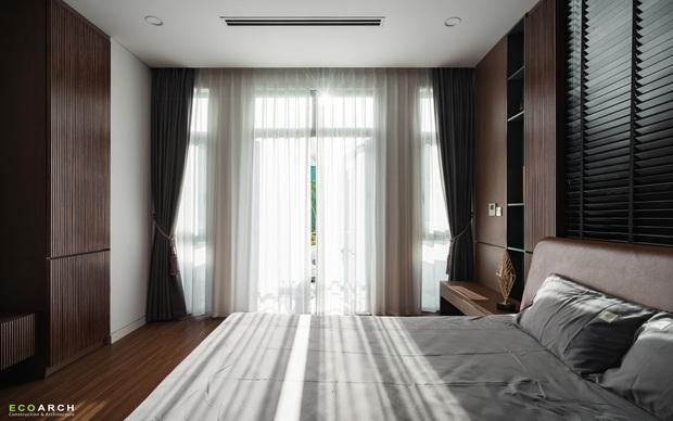 Biệt thự Vinhomes làm nội thất hết gần 1 tỷ, không gian đơn giản thoáng đãng chill hết biết - Ảnh 12.
